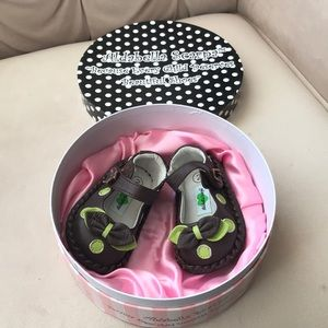 Girls shoes. New in box. Never worn.